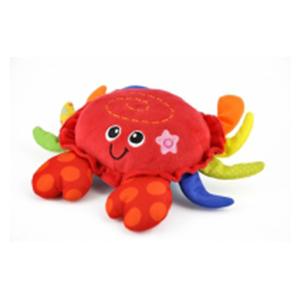 Liikuv krabi heliga